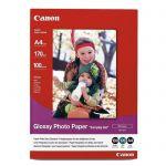 image produit Canon GP-501 Papier Photo Glacé Format A4 (100 feuilles)
