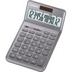 image produit Casio JW 200 SC GY Calculatrice de bureau Gris - livrable en France