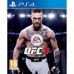 image produit Jeu EA Sports UFC 3 sur Playstation (PS4)