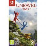 image produit jeu Unravel 2 pour Nintendo Switch