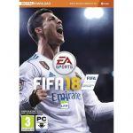 image produit Jeu FIFA 18 sur PC (code de téléchargement) - livrable en France