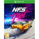 image produit Need for Speed Heat pour Xbox - livrable en France
