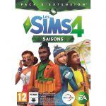 image produit Jeu Les Sims 4 : Saisons - Code de Téléchargement pour PC