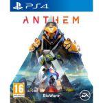 image produit Jeu Anthem sur Playstation 4 (PS4)