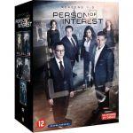 image produit Person of Interest - Saisons 1 à 5 - Coffret DVD