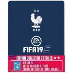 image produit Jeu FIFA 19 Collector Edition  sur Playstation 4 (PS4)