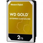"image produit Western Digital WD2005FBYZ Disque dur interne 3,5"" 2 To SATA III - livrable en France"