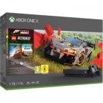 image produit Pack Xbox One X 1 To Forza Horizon 4 + DLC Lego