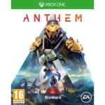 image produit Jeu Anthem sur Xbox One