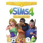 image produit Jeu Les Sims 4 : Iles Paradisiaques - Code de Téléchargement pour PC