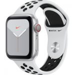 image produit Watch Nike 5 40MM Silver ALUMIN GPS Cellular N S5 SIL AL PB SP