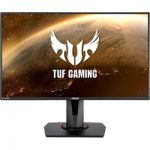 "image produit ASUS TUF Gaming VG279QM - Ecran PC Gamer eSport 27"" FHD - Dalle IPS - 280Hz - 1ms - 16:9 - 1920x1080 - 400cd/m² - Display Port & 2x HDMI - Nvidia G-Sync - Extreme Low Motion Blur - HDR 400 - livrable en France"