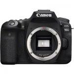 image produit Canon EOS 90D Body - livrable en France