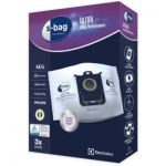 image produit ELECTROLUX 900 168 4613 Sac d'aspirateur, Blanc