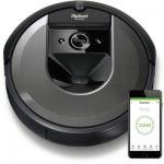 image produit irobot i715840 Roomba i7 Robot Aspirateur Polycarbonate Noir