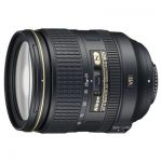 image produit Objectif zoom Nikon AF-S NIKKOR 24-120mm f/4G ED VR