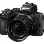 image produit Nikon Hybride Z50 + Objectif Z DX 1650mm f/3.56.3 VR + Carte mémoire SDXC SanDisk Extreme 128Go jusqu'à 150Mo/s, Classe 10, U3, V30