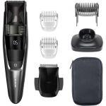 image produit Philips BT7520/15, Tondeuse barbe Series 7000 avec système d'aspiration des poils