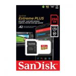 image produit MicroSD Extreme Plus and microSD Reader/Writer UHS-I USB 3.0 Reader