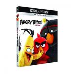 image produit Angry birds le film [Blu-ray 4K] [4K Ultra HD] - livrable en France