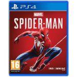 image produit Marvel's Spider-Man sur PS4