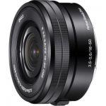 image produit Sony Objectif SEL-P1650 Monture E APS-C 16-50 mm F3.5-5.6