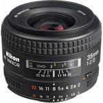 image produit Objectif pour Reflex Nikon AF 35mm f/2D Nikkor