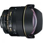 image produit Objectif pour Reflex Nikon AF 14mm f/2.8D ED Nikkor
