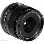 image produit Fujifilm Objectif XF-14 mm/F2.8R Noir
