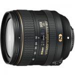 image produit Objectif pour Reflex Nikon AF-S DX 16-80mm f/2.8-4 ED VR
