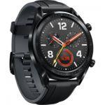 image produit Montre Connectée Huawei Watch GT Black avec Suivi du rythme cardiaque