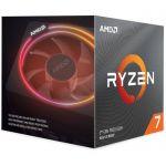 image produit Processeur AMD Ryzen 7 3700X Wraith Prism cooler