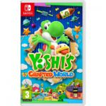image produit YOSHI'S CRAFTED WORLD - SWITCH
