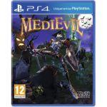 image produit Jeu MediEvil sur Playtstation 4 (PS4)