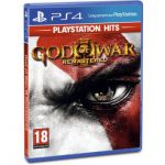 image produit God of War 3 Remastered Playstation Hits sur PS4