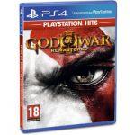 image produit God of War 3 Remastered Playstation Hits sur PS4