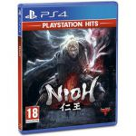 image produit Jeu Nioh HITS sur Playstation 4 (PS4)