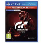 image produit Gran Turismo Sport - PlayStation Hits, Version physique, En français, Mode multijoueur, 1 à 2 Joueurs