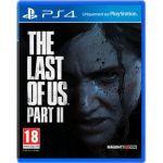image produit The Last of Us Part 2 sur PS4, Édition Standard, Version physique, VF, 1 joueur
