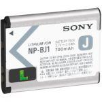 image produit Sony NP-BJ1 Batterie pour DSC-RX0 Noir