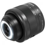 image produit CANON EF-M 28mm f/3.5 Macro IS STM - livrable en France