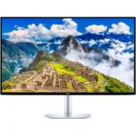 "image produit Dell S2719DC Ecran de PC 27"" Wide Quad HD LCD Ultrafin, InfinityEdge, IPS, 60 Hz, 8 ms, Argent - livrable en France"