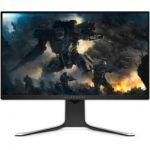 "image produit Alienware AW2720HF Ecran de PC Gaming 27"" Full HD LCD, IPS, 240 Hz, 1ms, AMD Free-Sync"