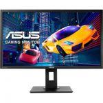 """image produit ASUS VP28UQGL - Ecran PC gaming eSport 28"""" 4K UHD - Dalle TN - 16:9 - 1ms - 3840 x 2160 - 300cd/m² - Display Port et 2x HDMI - AMD FreeSync - Ajustement hauteur et pivot - Console PS4 / Xbox One X - livrable en France"""