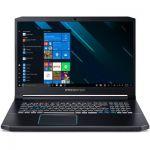 image produit PC Gamer Acer Predator Helios 300 PH317-53-741L Noir