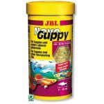 image produit JBL NovoGuppy 250ml FR/NL (Lot de 3)