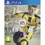 image produit Jeu FIFA 17 sur Playstation 4 (PS4)
