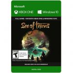 image produit Sea of Thieves Jeu Xbox One à télécharger