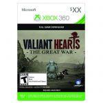image produit Valiant Hearts jeu Xbox One à télécharger