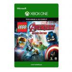 image produit Lego Marvel Avengers Edition Deluxe Jeu Xbox One à télécharger